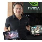 Computex: Nvidia muestra un tablet con su chip Tegra 3 de cuatro núcleos