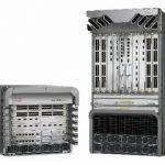 Cisco integra funcionalidades de migración IPv6 en sus routers