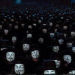 Anonymous reconoce la autoría del 'ataque DDoS' a la Policía Nacional Española