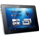 """Huawei presenta su primer tablet de 7 pulgadas """"MediaPad"""""""
