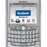 Teléfonos inteligentes BlackBerry ofrecen una experiencia social definitiva