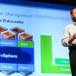 """VMware unifica su plataforma bajo el nombre  """"Cloud Infrastructure Suite"""""""