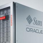 Oracle redefine el negocio de almacenamiento