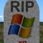 Microsoft pone fecha exacta del fin de actualizaciones de seguridad para Windows XP