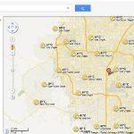 Google Maps ahora informa el clima