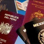 Alerta….cuidado con los pasaportes clonados en Internet