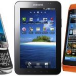 Sólo un 5 por ciento de los tablets y smartphones incluyen software de seguridad