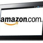 Amazon pretende lanzar su tablet en Octubre y competir con el iPad