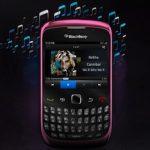 """RIM crea un servicio de música """"cloud computing"""" para usuarios de Blackberry"""