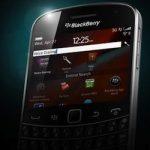 RIM presenta las nuevas Blackberry Curve 9350, 9360 y 9370 con OS7
