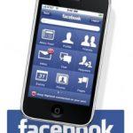 Facebook lanza aplicación de mensajería instantánea para móviles