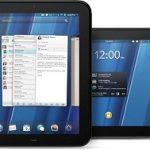 No es una ilusión…HP supera a Samsung en la venta de tablets