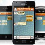 Samsung presenta su propio servicio de chat para móviles