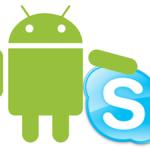 Skype lanza aplicación de video para nuevos smartphones Android