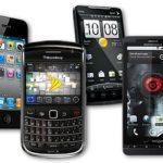 Ericsson: Hoy existen 6 mil millones de suscripciones móviles en el mundo