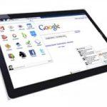 Google evoluciona sus buscadores para las tabletas