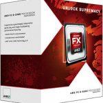 AMD rompe el record Guinness de velocidad en un procesador y alcanza 8.429GHz