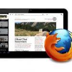 Sistema operativo móvil de Mozilla en la nube está en fase de pruebas