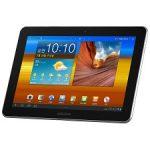Samsung Galaxy Tab 10.1 llega a Chile con un mundo de aplicaciones
