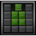 Nuevo chip quad core para móviles de Nvidia tiene 5 núcleos