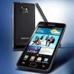 Samsung Galaxy S II alcanza ventas de 10 millones de unidades en el mundo