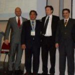 """XVI Congreso Interamericano de Seguridad de la Información """"Seguridad, una plataforma de valor para el negocio"""" Bogotá – Colombia"""