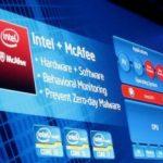 McAfee le da un giro a la industria con avance en Tecnología de Seguridad