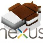 Google y Samsung demoran el lanzamiento del Galaxy Nexus Prime