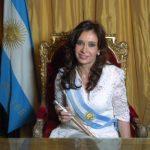 Cristina Kirchner, inspira al pueblo hacker