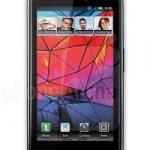 Motorola Droid RAZR: El Android más delgado del mundo