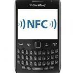 RIM presenta Tag para compartir usando NFC
