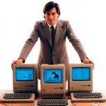 Adelantarán la publicación de la biografía de Steve Jobs