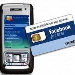 Gemalto y Personal Argentina implementan servicio de Facebook en la tarjeta SIM