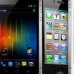 El mejor Smartphone del momento: Galaxy Nexus vs iPhone 4S vs Droide RAZR