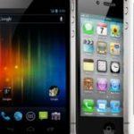 Guerra de Smartphones: ¿Cuál es el mejor?