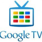 Buenas Noticias…Google TV 2.0 soportará aplicaciones Android