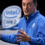 El CEO de Intel confía plenamente en el futuro de las ultrabooks