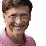 """Bill Gates… """"Ha sido un honor haber trabajado con Steve Jobs"""""""