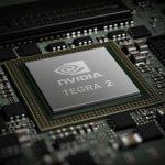 Nvidia llevará sus chips Tegra al mercado de los servidores