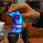 Samsung venderá el 2012 teléfonos con pantallas flexibles