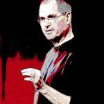 Steve Jobs ha muerto. Dios salve al Rey!