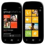 Los nuevos Windows Phone serán de doble núcleo y con conexión LTE