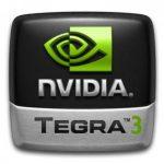 NVIDIA presenta Tegra 3 de cuatro núcleos