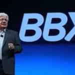 RIM impulsa BBX para atraer a los desarrolladores de aplicaciones