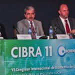 VI Congreso Internacional de Biometría