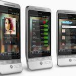 HTC actualizará sus smartphones a Android 4.0 el 2012