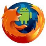 Aparece nueva interfaz nativa de Firefox para Android