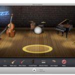 Apple presenta GarageBand para usuarios de iPhone e iPod touch