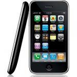 El iPhone supera a BlackBerry como favorito en las empresas