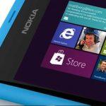 Nokia planifica tener un tablet con Windows 8 el 2012